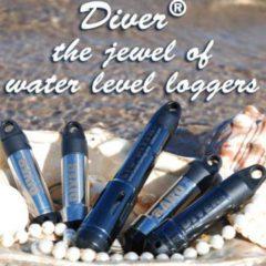 Dispozitiv determinare nivel apa Senzori Diver